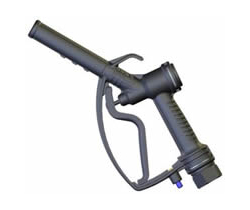 Black filling gun