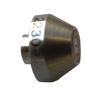 Flow Systems Low Mass Nozzles Type 25 Series