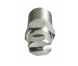 PS J Low Capacity Flat Fan Nozzle Flat Fan Nozzle Technology