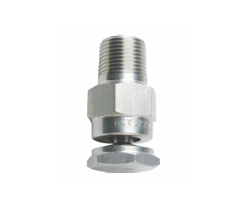 PS RC Extra wide spray angle hollow cone