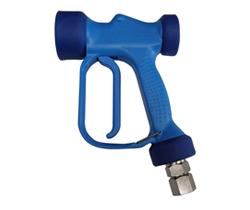 RB65 blue ergonomic wash down gun