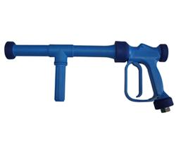 RB65 blue intergral lance