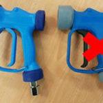 Fake RB65 wash down gun 1 150x150 News