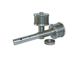 HT Stainless steel filter nozzle