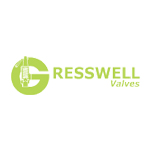Gresswell Valves Logo Our Brands