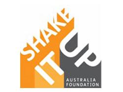 Shake it up foundation Charities