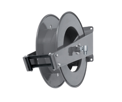 AV1500FE Spring retracting hose reel