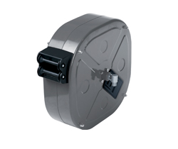 AVC3016 Covered spring retracting hose reel