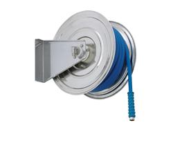 AV9310 Manual Stainless Steel Hose Reel