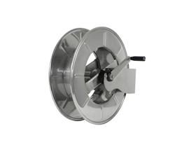 AV9918 Manual Stainless Steel Hose Reel
