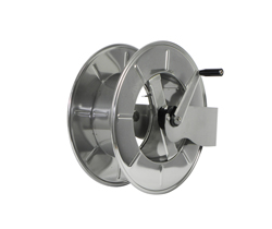 AV9919 Manual Stainless Steel Hose Reel