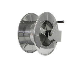 AV9920 Manual Stainless Steel Hose Reel