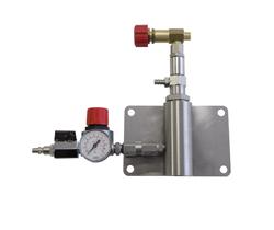 PS 7650 High pressure foamer