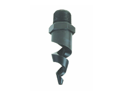 PS EX Spiral Full Cone Full Cone Nozzle Technology