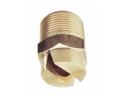 J Large Capacity Flat Fan Nozzle