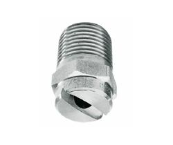 J Standard Capacity Flat Fan Nozzle
