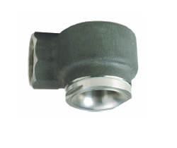 PS PB Large Capacity Tangential hollow cone