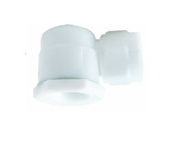 PS PN moulded plastic tangential hollow cone