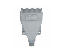 PS UEA flat fan air nozzle