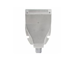 PS UEA flat fan nozzle alu