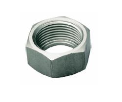 PS VAA locknut Flat Fan Nozzle Technology