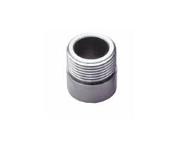 PS ZAA Standard welding nipples Flat Fan Nozzle Technology