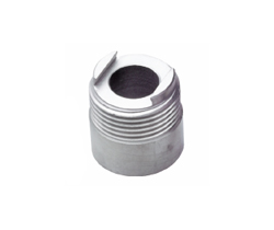 ZAC Dovetail welding nipples