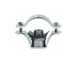 PS ZPM Metal pipe clamps
