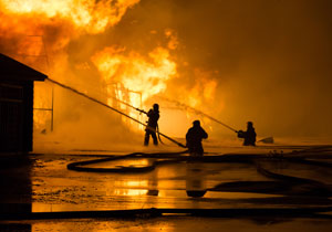 Fire protection Applications