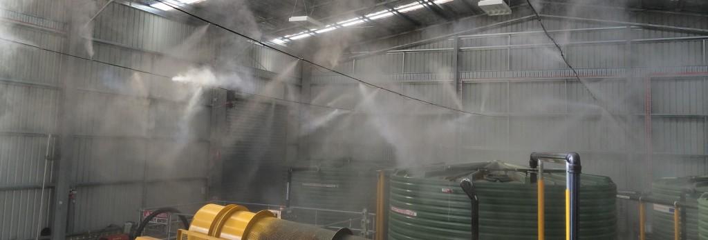 Odour misting system 1024x348 Odour Control