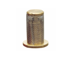 VED check-valve filters
