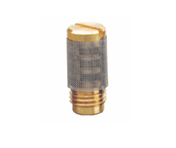 VEF threaded filters