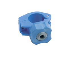 ZPF swivel nozzle clamps
