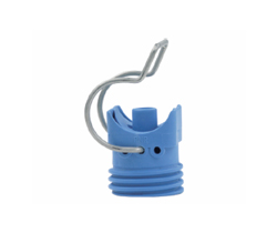 PS ZPL spring pipe clamp