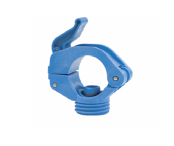 PS ZPQ lever clamps