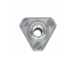 PS ZRP flanged swivel joints