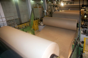 Pulp and paper Applications