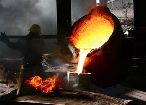 Steel and metallurgical Applications