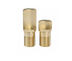 KYA roll cooling nozzles