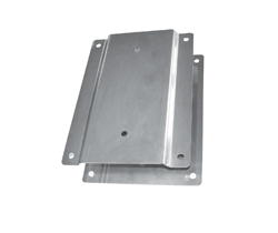 STRP STCP Coolroom wall plates