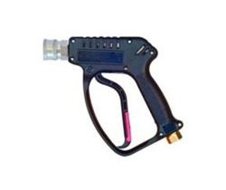 Vega high pressure gun