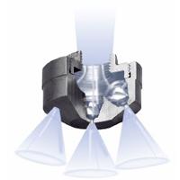 Cluster Nozzle Full Cone Nozzle Technology