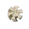 Disc vane Full Cone Nozzle Technology