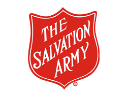 Salvation army Charities