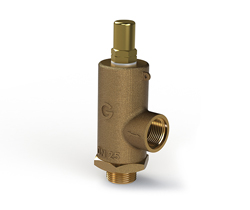 G55 relief valve