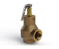 S2000 relief valve