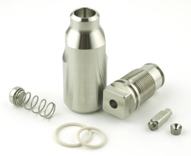 SK SB spray dry nozzle