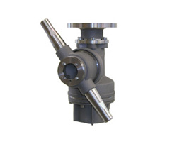 VP Major Tank Cleaning Nozzle