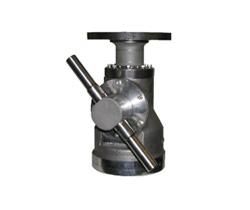 VP Minor tank cleaner stainless steel